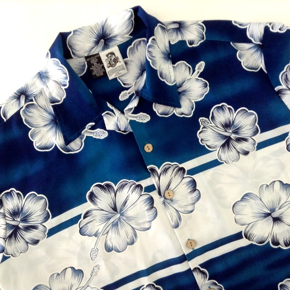 0da32373 Kennington Shirts | Hawaiian Aloha Shirt | Poshmark